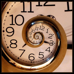 Clockspiral
