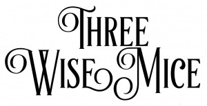 Three Wise Mice Logo